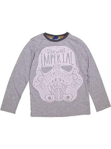 Camiseta de manga larga niño NEXT gris 9 años invierno #1304652_1