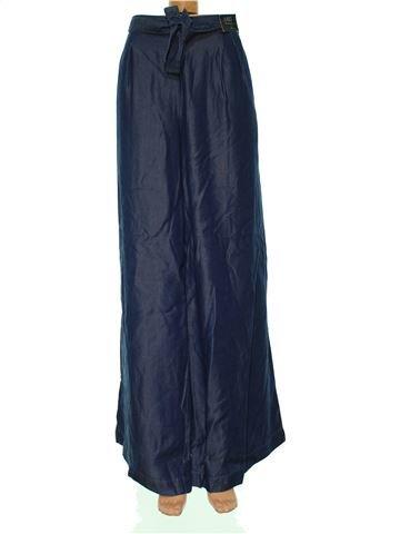 Pantalón mujer MARKS & SPENCER 44 (L - T3) verano #1304687_1