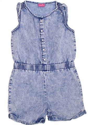 Combinación corta niña NEXT azul 9 años verano #1304747_1