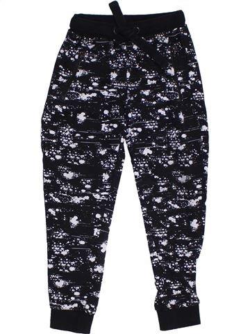 Pantalón niño NUTMEG negro 6 años invierno #1304970_1