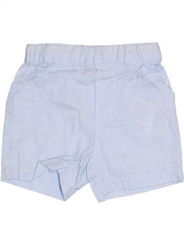 Short - Bermuda garçon FC:BABY bleu 9 mois été #1305071_1