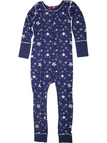 Combinación larga niño NEXT azul 10 años invierno #1305106_1