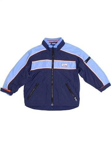 Parka garçon H&M bleu 3 ans été #1305174_1