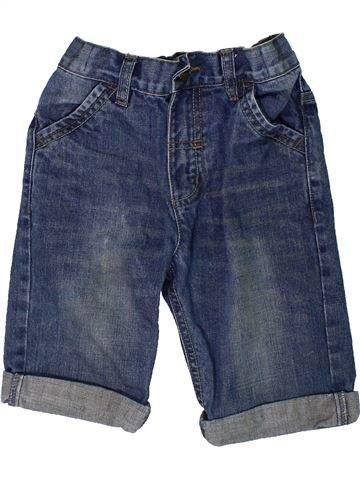 Short-Bermudas niño NUTMEG azul 6 años verano #1305186_1
