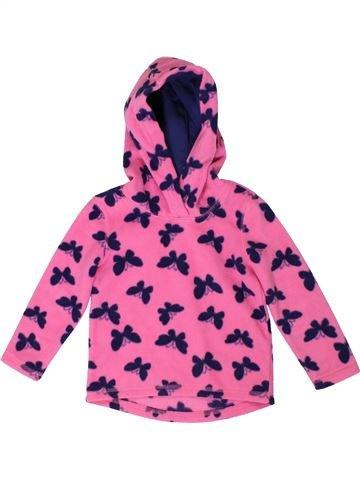 jersey niña F&F violeta 3 años invierno #1305221_1