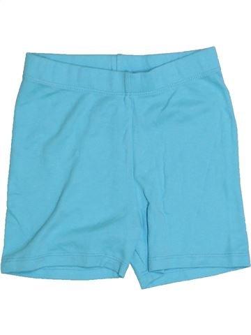 Short-Bermudas niño F&F azul 2 años verano #1305560_1