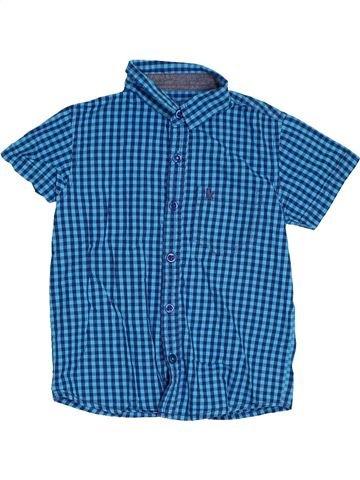 Camisa de manga corta niño PRIMARK azul 4 años verano #1305776_1