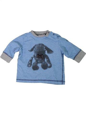 Camiseta de manga larga niño NEXT azul 6 meses invierno #1305922_1