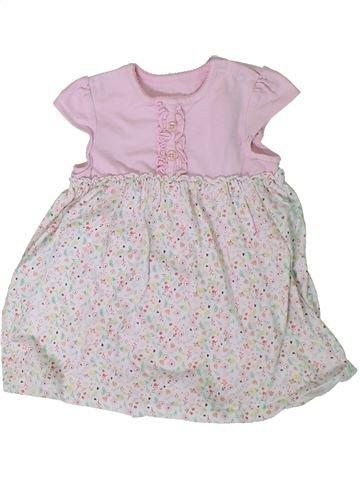 Robe fille NUTMEG rose 18 mois été #1305976_1