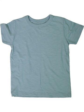 Camiseta de manga corta niño NEXT azul 3 años verano #1306000_1
