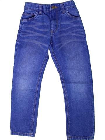 Tejano-Vaquero niño NEXT azul 6 años invierno #1306014_1