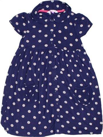 Robe fille JOHN LEWIS bleu 6 ans été #1306038_1