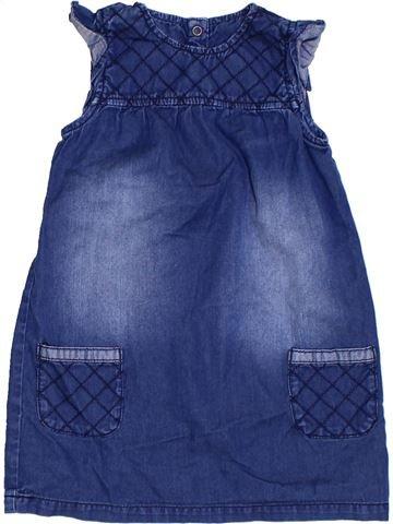 Robe fille MOTHERCARE bleu 3 ans été #1306098_1