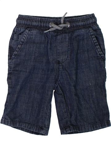 Short - Bermuda garçon NEXT bleu 6 ans été #1306165_1