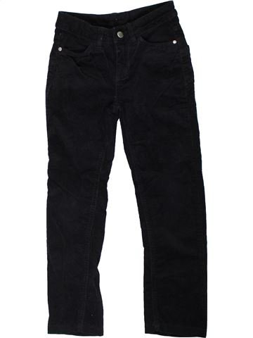 Pantalón niño HOT & SPICY negro 8 años invierno #1306330_1