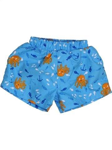 Bañador niño MOTHERCARE azul 6 meses verano #1306429_1