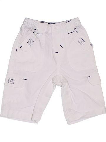 Pantalon garçon GAP blanc 3 mois hiver #1306518_1