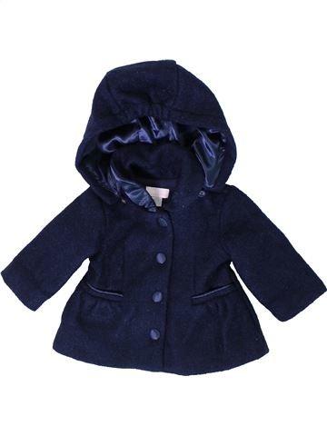 Manteau fille CHICCO noir 3 mois hiver #1306532_1