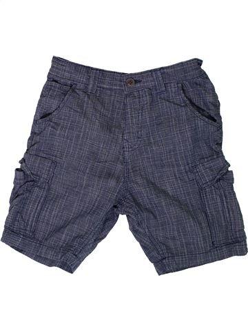 Short-Bermudas niño NEXT azul 10 años verano #1306631_1