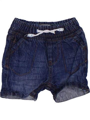 Short-Bermudas niño PRIMARK azul 6 meses verano #1306695_1