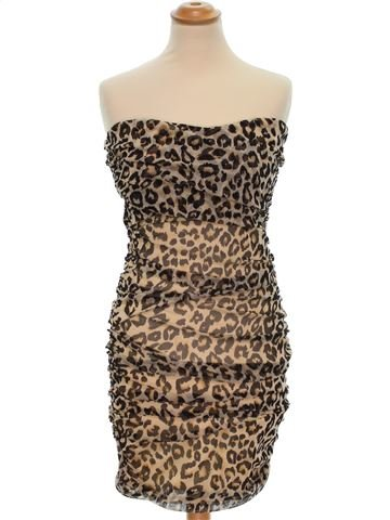 Vestido mujer TALLY WEIJL 38 (M - T1) verano #1306780_1