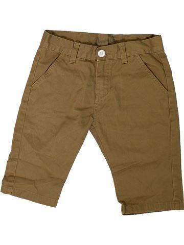 Short - Bermuda garçon PRIMARK marron 9 ans été #1306892_1