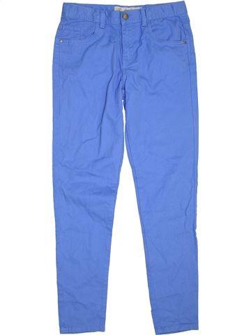 Tejano-Vaquero niña PRIMARK azul 12 años verano #1306899_1
