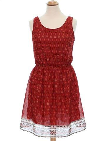 Vestido mujer H&M 38 (M - T1) verano #1307025_1