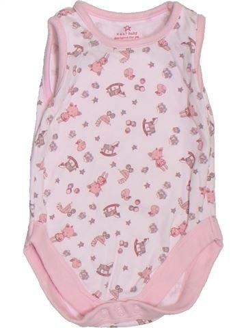 Camiseta sin mangas niña NEXT rosa 6 meses verano #1307049_1