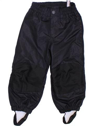 Esquí niño H&M azul oscuro 3 años invierno #1307116_1