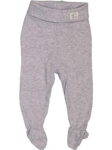 Pantalon garçon H&M gris 3 mois été #1307183_1