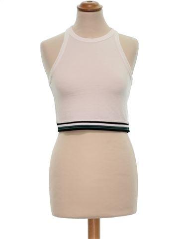 Camiseta sin mangas mujer SANS MARQUE XS verano #1307199_1