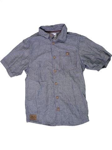 Camisa de manga corta niño PRIMARK gris 12 años verano #1307241_1