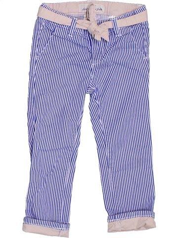 Tejano-Vaquero niña H&M azul 3 años verano #1307255_1