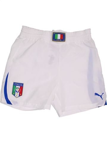 Camiseta deportivas niño PUMA blanco 14 años verano #1307287_1
