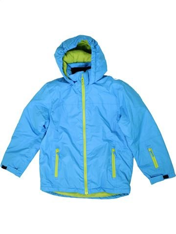 Ski garçon CRANE bleu 10 ans hiver #1307374_1