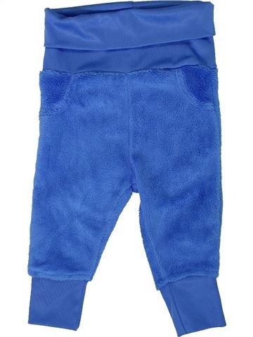 Pantalón niño YOUNG STARS azul 18 meses invierno #1307378_1