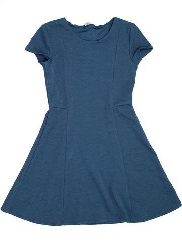 Vestido niña TU azul 13 años invierno #1307568_1