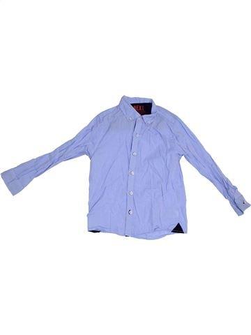 Camisa de manga larga niño NEXT violeta 2 años invierno #1307603_1