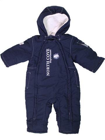 Mono-polar niño CHICCO azul 12 meses invierno #1307729_1