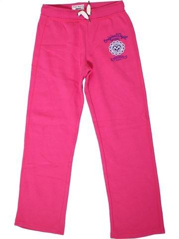 Pantalón niña PEPPERTS rosa 10 años invierno #1307748_1