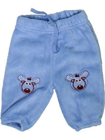 Pantalón niño ERGEE azul 3 meses invierno #1307751_1