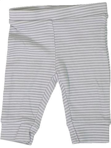 Pantalón unisex F&F gris 1 mes invierno #1307889_1