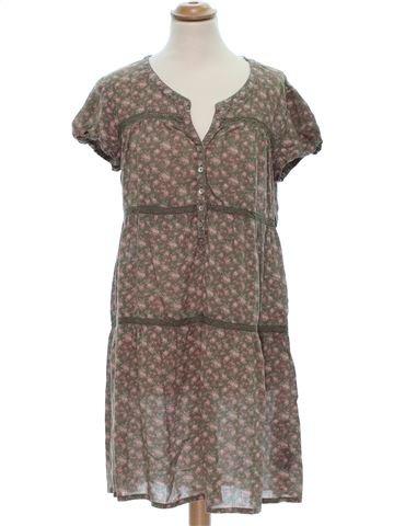 Vestido mujer H&M 36 (S - T1) verano #1307929_1