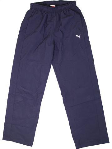Ropa deportiva niño PUMA azul 12 años invierno #1308045_1