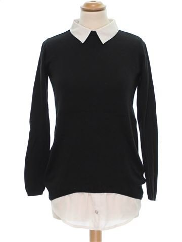 Pull, Sweat femme ATMOSPHERE 34 (S - T1) hiver #1308193_1