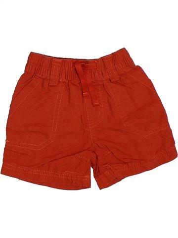 Short-Bermudas niño NEXT rojo 9 meses verano #1309138_1