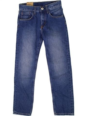 Tejano-Vaquero niño H&M azul 7 años verano #1309224_1