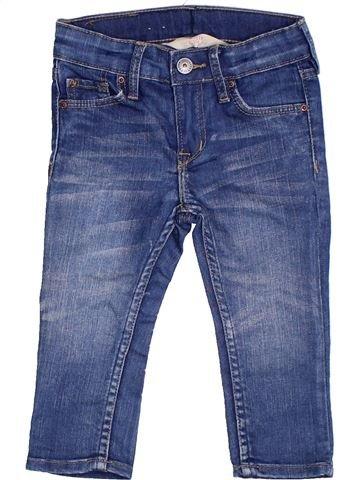Tejano-Vaquero niño H&M azul 18 meses invierno #1309456_1