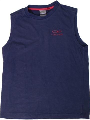 Top - Camiseta de tirantes niño OCEAN PACIFIC azul 10 años verano #1309597_1